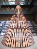 Solar Christmas Tree © Andreas Tank