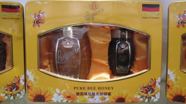 Langnese Honig auf China-Expansion. © at