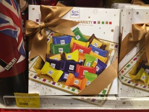 Ritter Sport Colorful Variety. @ at