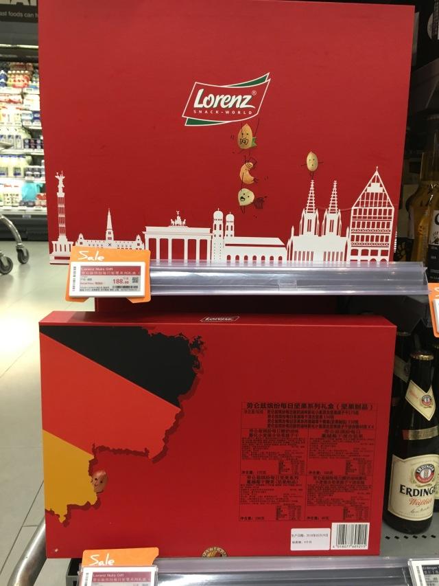Lorenz Snack-World Geschenkverpackung © at