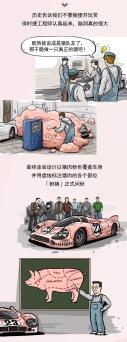 china-marketing-blog-porsche-pink-pig-china-wechat-sticker-6